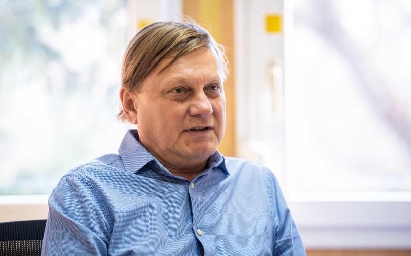 Akinek a Magyar Zene Háza teszi fel a koronát a pályafutására
