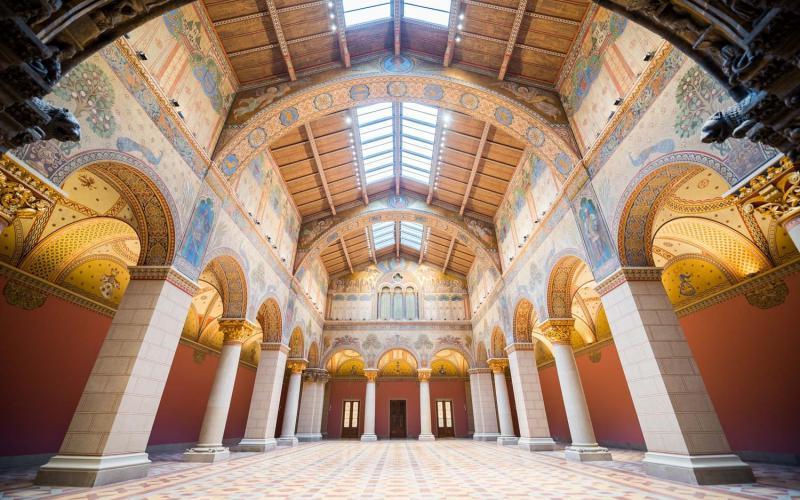 Októberben tárja ki kapuit a megújult Szépművészeti Múzeum