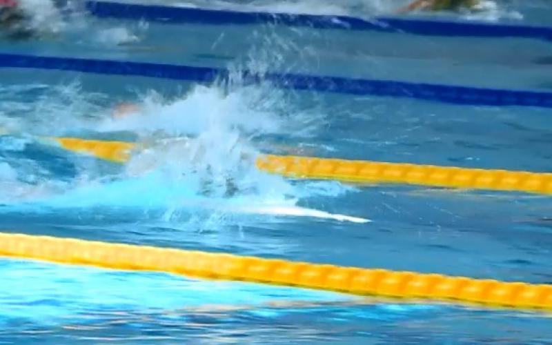 Ilyen volt a Videoton-51. Csik Ferenc Úszó Emlékverseny első napja