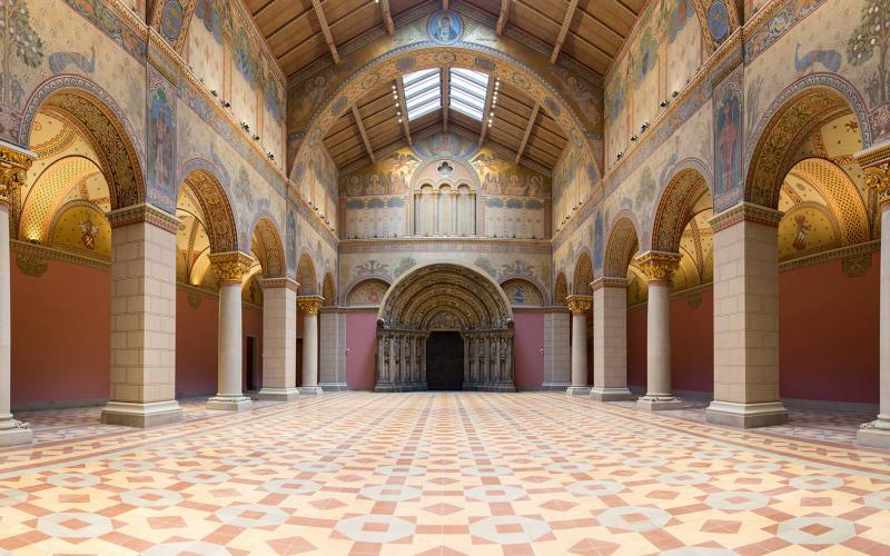 Europa Nostra Díjjal ismerték el a Szépművészeti Múzeum rekonstrukcióját