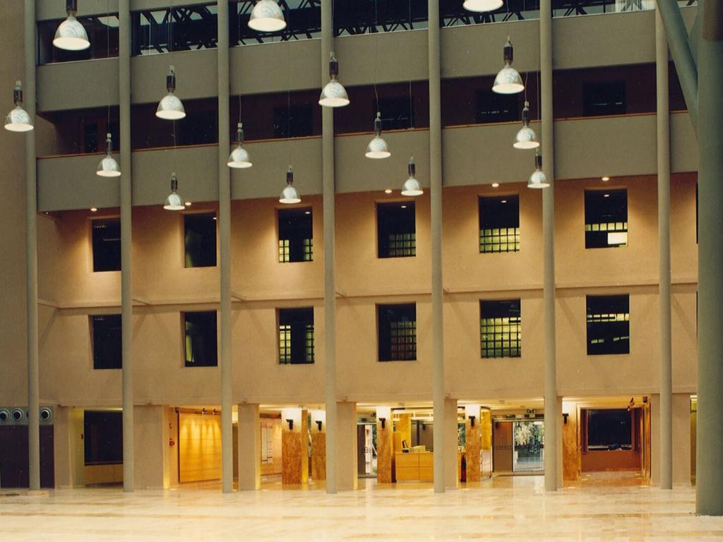 Trading facilities