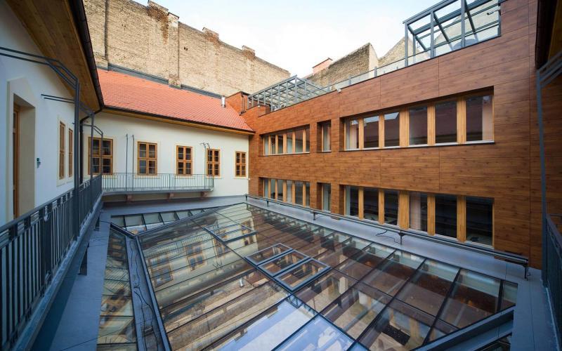 Európai Rendőr-akadémia (CEPOL) titkárság