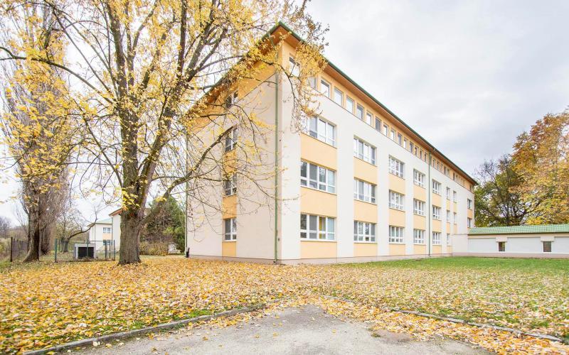 Jávorszky Ödön Hospital