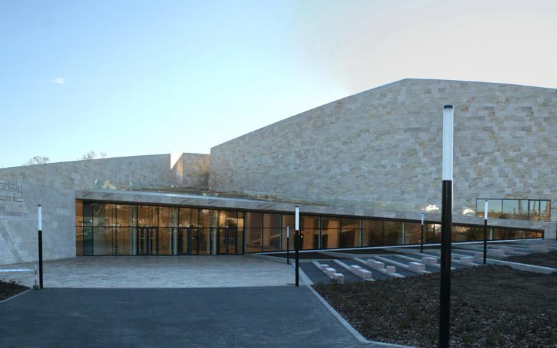 Pécsi Konferencia- és Koncertközpont - Kodály Központ