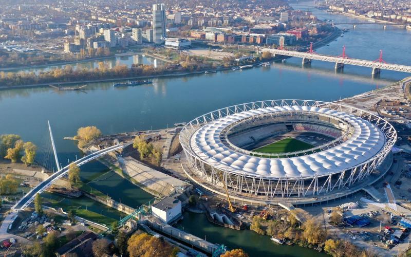 Nemzeti Atlétikai Stadion
